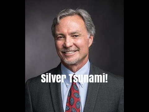 John Rubino - The Silver Tsunami Is Coming #3962