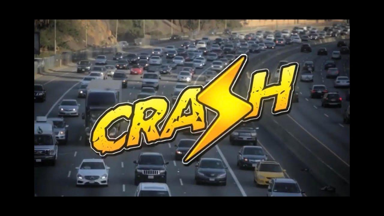 CRASH / a Sherwood Short