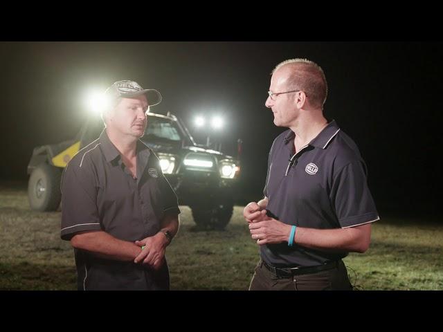 Hella Australia - Patrolapart 4x4 Winch Challenge - Short 2