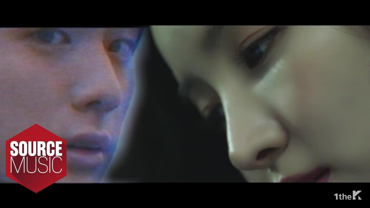 BTS X GFRIEND - TIME FOR THE MOON / MV