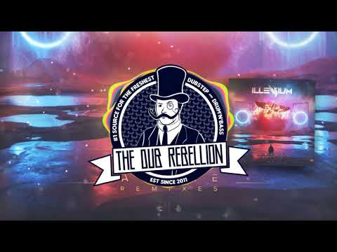 Illenium - Free Fall (feat. RUNN) (Kompany Remix)