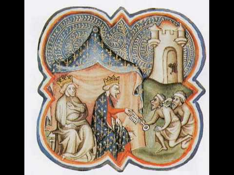 a biography of the french poet and composer guillaume de machaut The true story of guillaume de machaut & péronnelle d'armentières an autobiographical mediaeval french romance in a time of war and plague – as told by poet and composer guillaume de machaut.