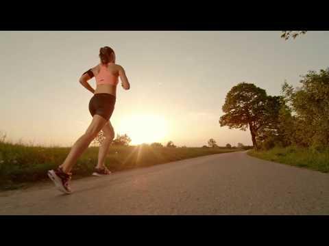 Start Running. Coach for beginners