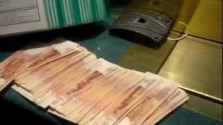 1 000 000 (МИЛЛИОН) рублей в МММ-2011 выплата.webm