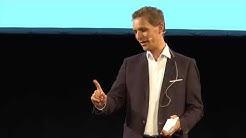 Die Lösung liegt in Dir: Warum du Deine Gefühle selbst machst | Wieland Stolzenburg | TEDxMünster