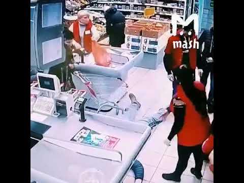 работа контролера в магазине Магнит