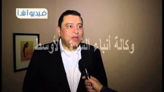 بالفيديو معتز الدمرداش معلقا علي كتاب  الصندوق الأحمر  لجيهان الغرباوي