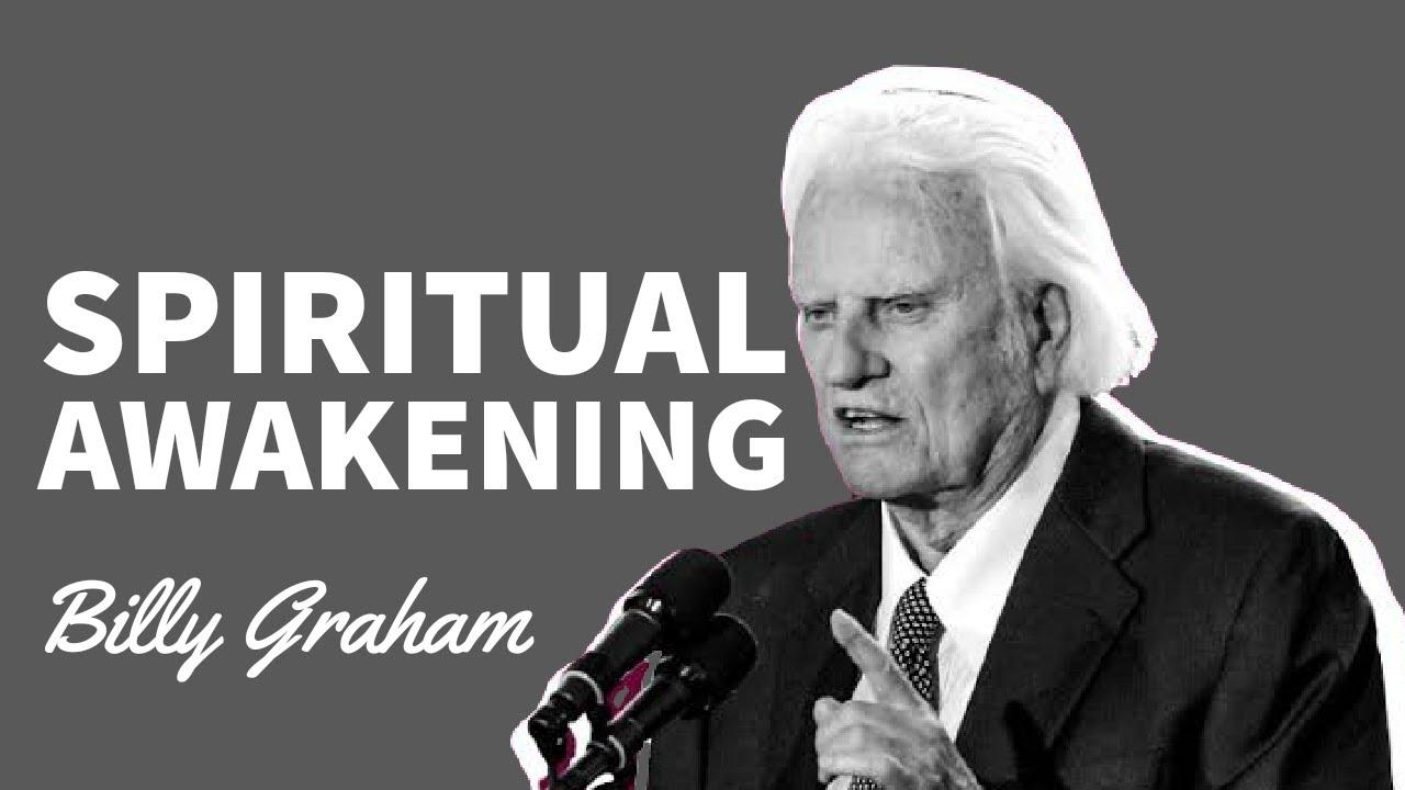 Spiritual awakening   #BillyGraham #Shorts #WhatsAppstatus #statuspost