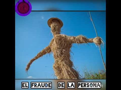 EL FRAUDE DE LA PERSONA - FICCIÓN JURÍDICA