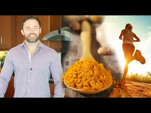 Can Turmeric Replace Exercise? -  Saturday Strategy