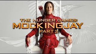 Hunger Games: Mockingjay - Part 2 (available 03/22)