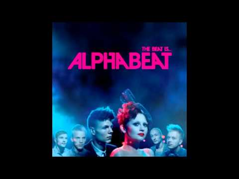 Alphabeat - The Right Thing