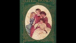 LITTLE WOMEN Chapter 1 Excerpt By Louisa May Alcott