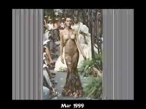Optic Alchemy VJ Backdrops 1999