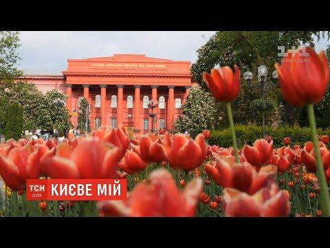 ТСН: Напередодні Дня Києва ТСН підібрала десятку нетипових фактів про столицю