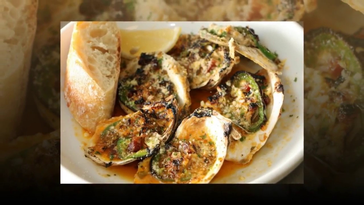 Best Seafood Restaurant Near International Drive Orlando Fin Kitchen