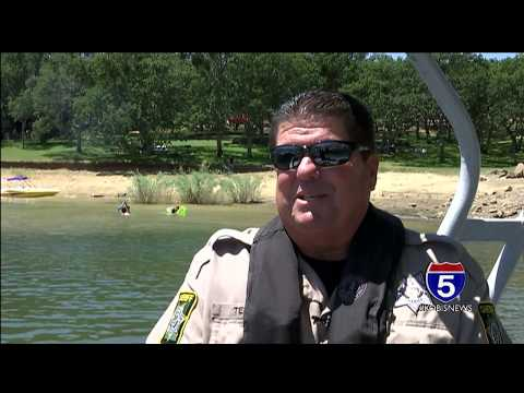 Marine patrols on Independence Day