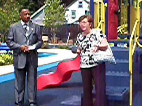 Opening of Jay St Park - Rita Grayson Remarks