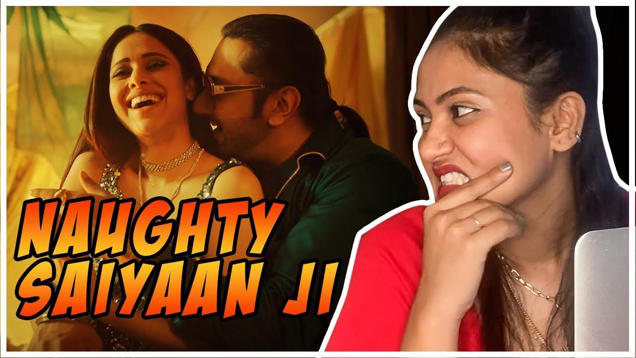Let's Singh - Naughty Saiyaan Ji By Yo Yo Honey Singh