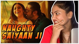 Let's Singh - Naughty Saiyaan Ji By Yo Yo Honey Singh