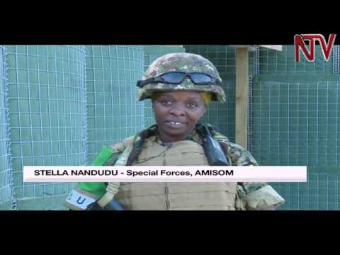 What next for Somalia?: The role of Ugandan female soldiers in Somalia