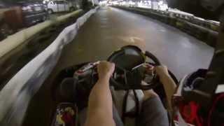 Tomada de tempo no Kart Indoor -SBC Parte 1