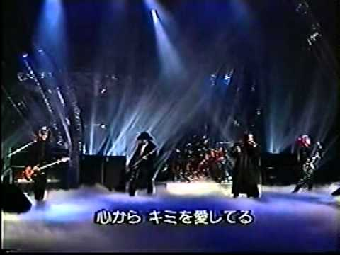 Luna Sea - I For You (Live)