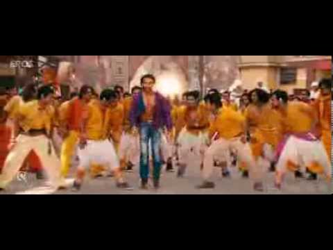 Tattad Tattad Ramji Ki Chaal) (Ram Leela) HD