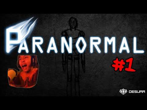 วันแรกในเกมส์ Paranomal สำหรับคนรักเกมส์ผี #1
