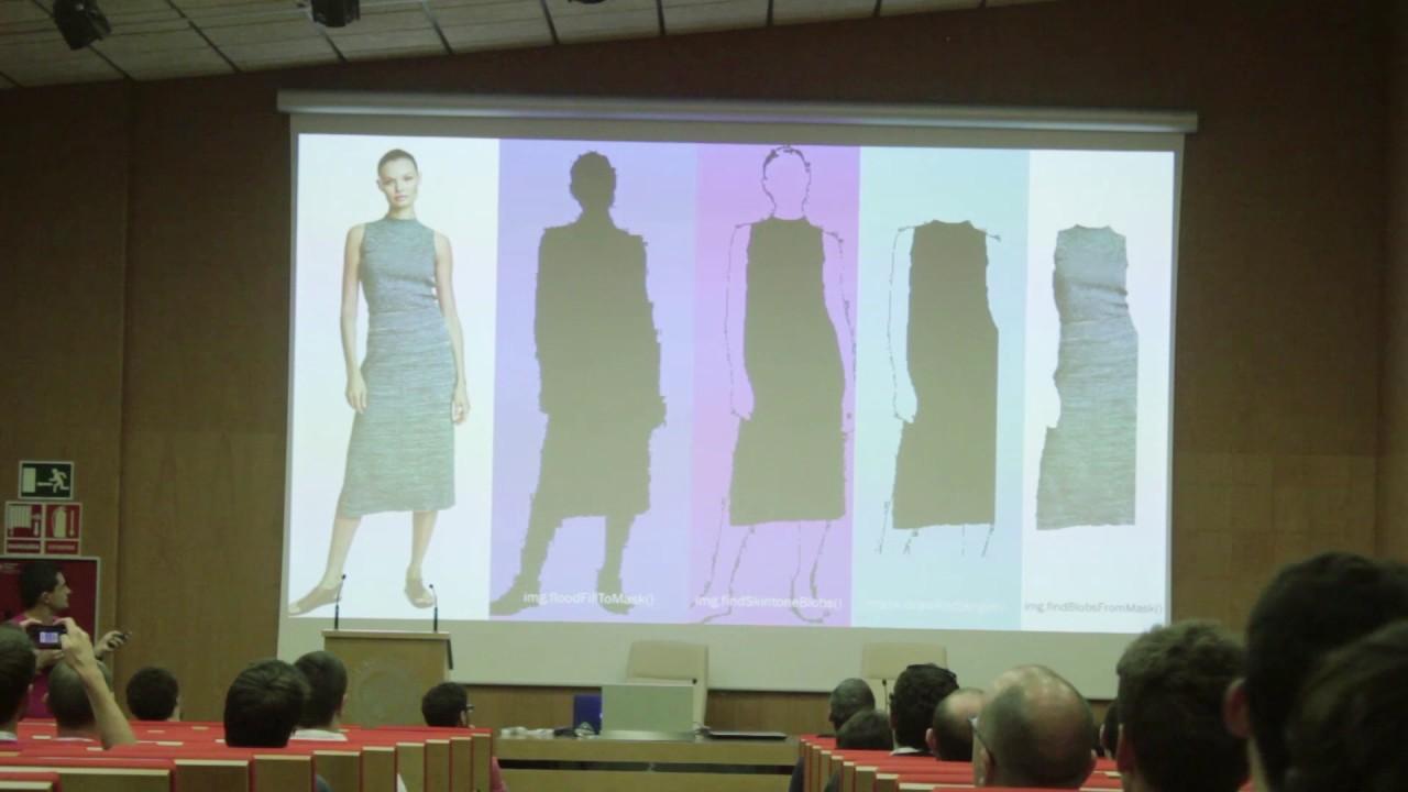 Image from Análisis de colores: cómo analizar tendencias de moda automáticamente