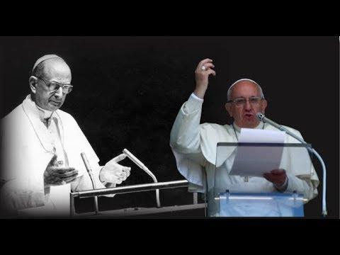 Pope Paul VI: Patron Saint of Apostates