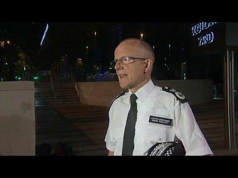 Terrortámadásként kezelik a szombati londoni támadást a hatóságok