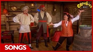 Video CBeebies Songs | Swashbuckle | Talk Like A Pirate song download MP3, 3GP, MP4, WEBM, AVI, FLV November 2017