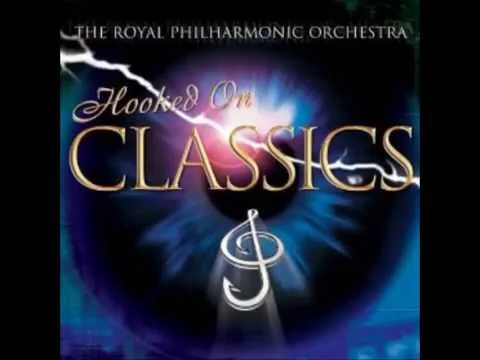 Mozart Magic - Hooked On Classics 2000's