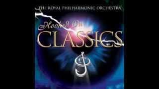 Mozart Magic - Hooked On Classics 2000