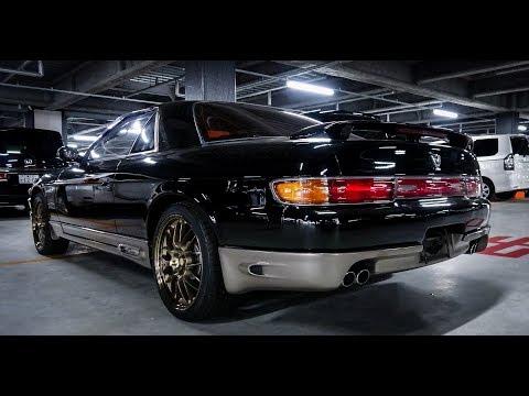 japan-car-auction-|-1991-mazda-cosmo-20b-triple-rotor-&-twin-turbo