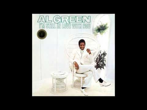Al Green - I'm Glad You're Mine