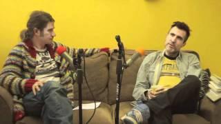 Interview - Richard Russell (XL Recordings) Part 1