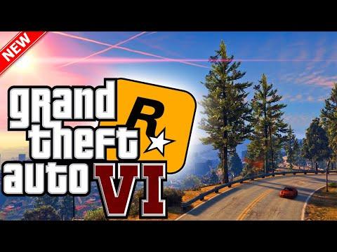 Rockstar Buys Out Game Studio For GTA 6 Development! 2022 Release Date Announcement!? (GTA VI) thumbnail