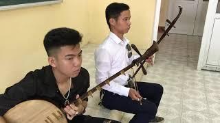 Lưu thủy kim tiền - Xuân phong - Long hổ