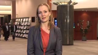 Marietje Schaake - Nowruz boodschap (21-03-2014)