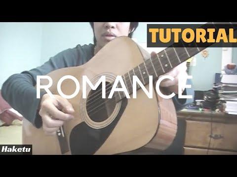 Bài 9: Hướng dẫn ROMANCE và TREMOLO