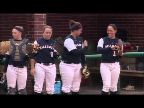 Rogers State Softball v. Pittsburg State February 25, 2014