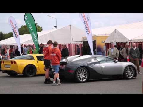 Sportscar Event 2014 FDM Jyllandsringen