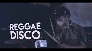 This is Live - High Therapy (Cover Song Reggae Disco - Gangsta Rasta)