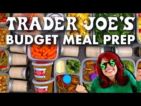 7 RD-Approved Breakfast Products to purchase at Trader Joe s