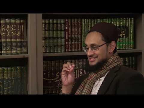 Extended Interview with Shaykh Asim Yusuf (Talib al Habib)