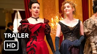 The Nevers (HBO) Teaser Trailer HD