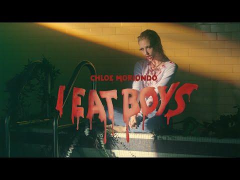 I Eat Boys - chloe moriondo (official music video)