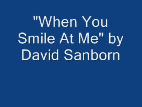 When You Smile At Me.wmv